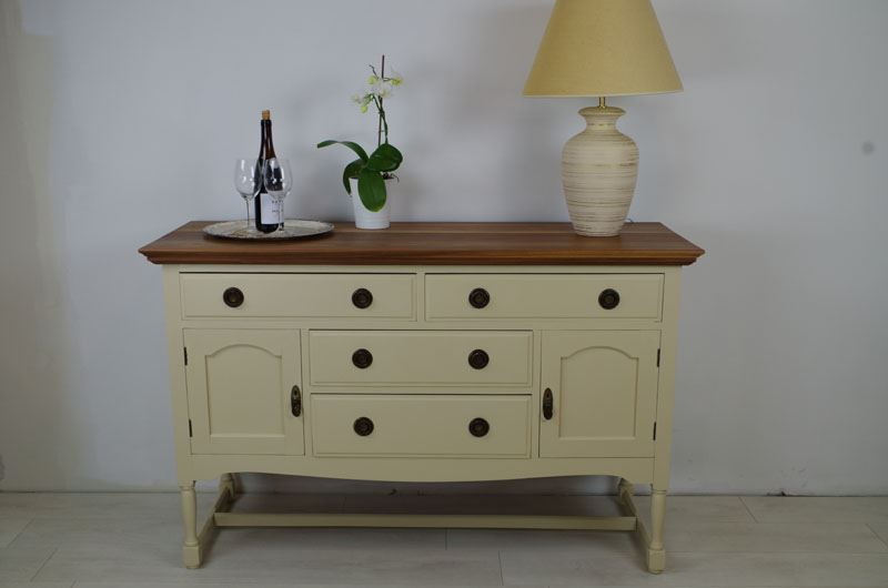 Picture of Antique Victorian Sideboard