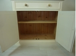 Picture of Country Style Pine Dresser in Ariel