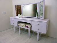 Picture of Vintage G Plan Dressing Table and Stool