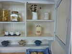 Picture of Country Style Pine Dresser Hand Painted