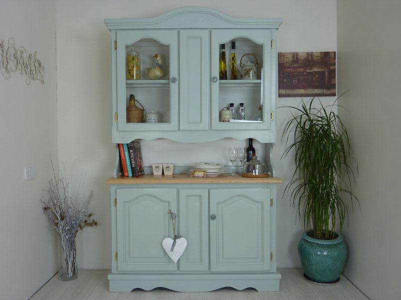 Picture of Country Style Dresser