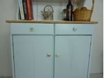Picture of Small Country Style Pine Dresser