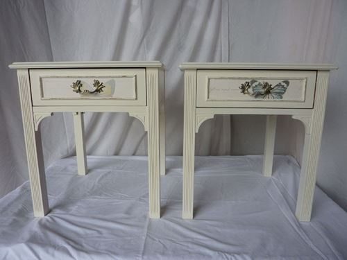 Picture of Bedside Tables