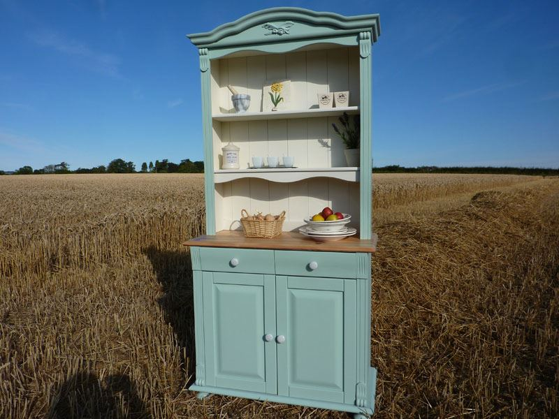 Picture of Small Country Dresser
