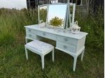 Picture of Stag Dressing Table and Stool