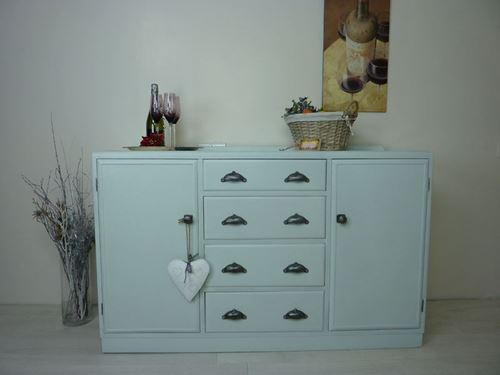 Picture of 1930's Sideboard