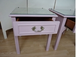Picture of Bedside Tables- Night of the Voyage