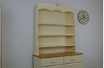Picture of Country Dresser in Pine