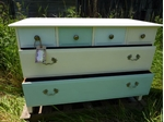 Picture of Stag 6 Drawer Chest of Drawers