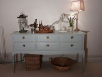Picture of Stag Sideboard/ Console Table