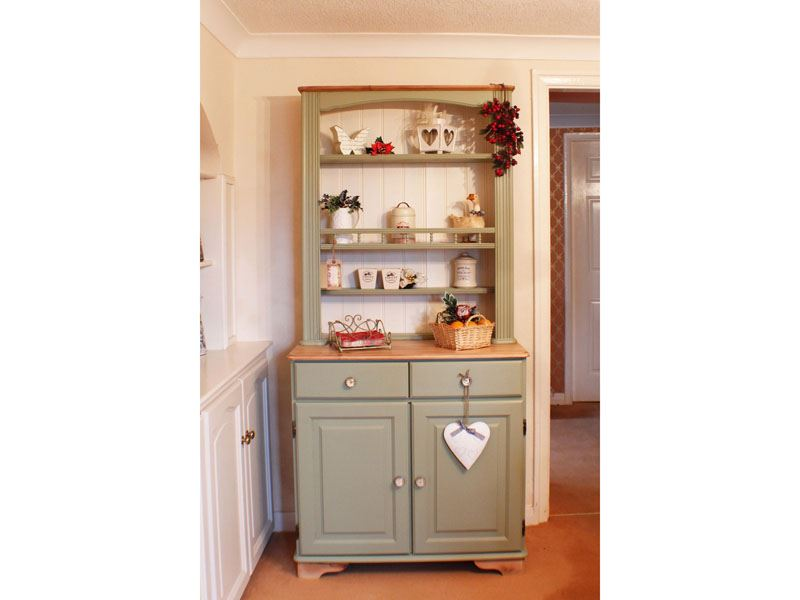 Picture of Country Farmhouse Dresser.