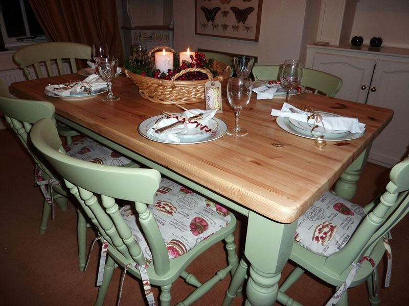 Farmers Furniture Dining Chairs