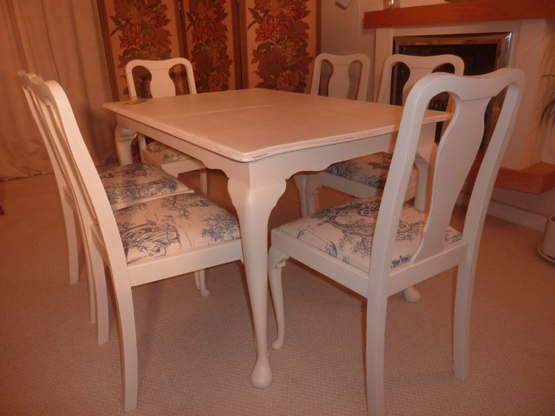 shabby chic dining chairs shabby chic extendable dining table with 6 chairs painted vintage antique farmhouse furniture 7882