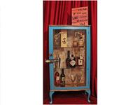 Picture of Shabby Chic Drinks/Display Cabinet