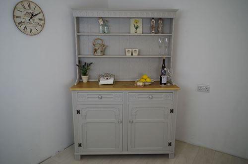 Picture of Vintage Ercol Oak Dresser
