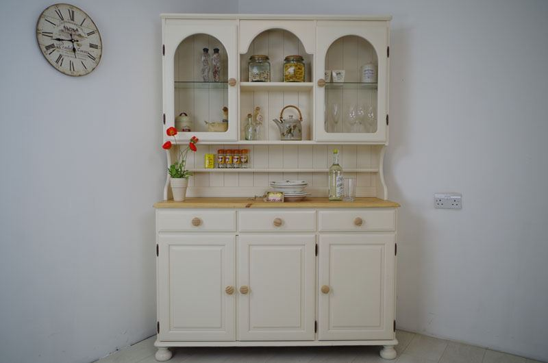 Picture of Classic Ducal Victoria Dresser