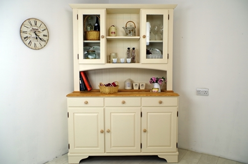 Picture of Classic Country Pine Dresser