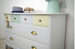 Picture of Stag 6 Drawer Chest