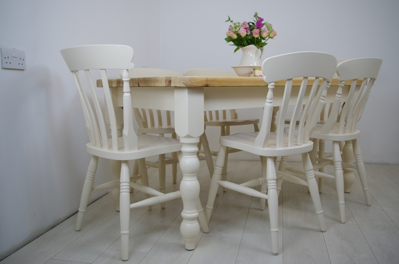 beech kitchen table and chairs