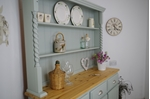 Picture of Pine Boarded Country Dresser
