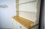 Picture of Elegant Pine Dresser