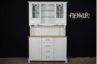 Picture of Pine Dresser in Victorian Mint