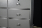 Picture of Antique Victorian 6 Drawer Chest