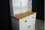 Picture of Very Tall Antique Pine Dresser