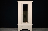 Picture of Art Deco Petite Wardrobe