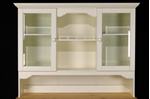 Picture of Country Style Dresser in New White