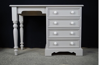Picture of New Pine Faie Dressing Table / Desk