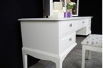 Picture of Stag Dressing Table with Stool - Butterflies theme