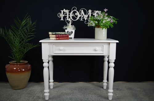 Picture of New Pine Fayette Dressing / Console Table