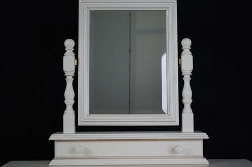 Picture of New Pine Orla Mirror