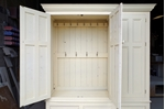 Picture of Bespoke Hall Cupboard