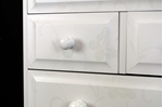 Picture of Stag 7 Drawer Tall Chest - Lace Effect