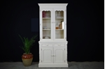 Picture of Pine Glazed Display Cabinet