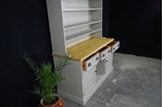 Picture of Large Rustic Pine Dresser