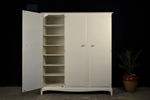 Picture of Stag Triple Wardrobe