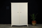 Picture of Stag Double Wardrobe