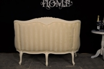 Picture of Louis Style Sofa with Carved Detailing