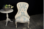 Picture of Upholstered Occasional Chair