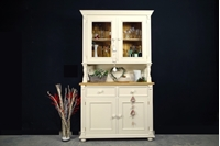Picture of Bespoke Pine Continental Style Dresser