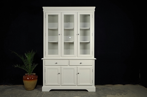 Picture of Custom Display Dresser