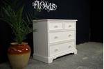 Picture of New Pine Faie Chest of 4 Drawers