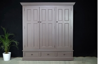 Picture of Custom Entrance Hall Cupboard