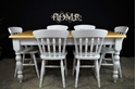 Picture for category Farmhouse Dining Tables & Chairs