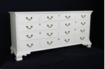 Picture of Drexel Heritage Ten Drawer Wide Chest