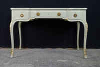Picture of Vintage Louis Style Dressing Table / Desk