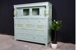 Picture of Vintage Oak Court Cupboard